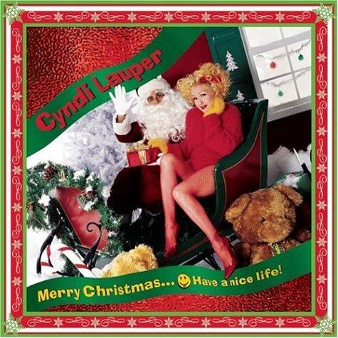 Cyndi Lauper - Merry Christmas...Have a Nice - Zortam Music