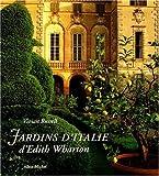 echange, troc Vivian Russell - Jardins d'Italie d'Edith Wharton
