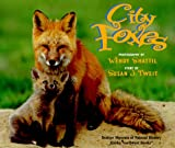 img - for City Foxes book / textbook / text book