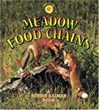 img - for Meadow Food Chains book / textbook / text book