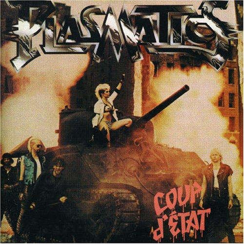 Plasmatics - Coup D