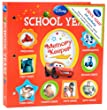 Disney School Years Memory Keeper