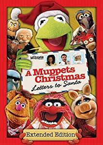 Muppets Christmas: Letters to Santa