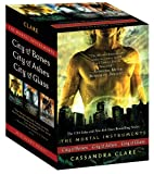 Cassandra Clare: The Mortal Instrument Series