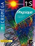 Microm�ga Physique 1re S �d. 2011 - M...