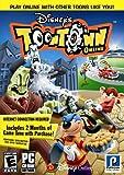 Disney's Toontown Online - PC