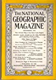 National Geographic Magazine December 1953 Vol CIV No. 6: