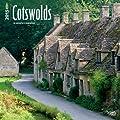 Cotswolds 2015 Wall Calendar