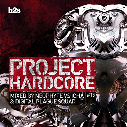 VA-Project Hardcore 2015-(B2SCD008)-2CD-FLAC-2015-SPL Download