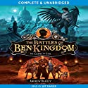 The Battles of Ben Kingdom: The Claws of Evil (       UNABRIDGED) by Andrew Beasley Narrated by Jot Davies