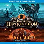 The Battles of Ben Kingdom: The Claws of Evil | Andrew Beasley