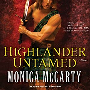Highlander Untamed: The MacLeods of Skye, Book 1 | [Monica McCarty]