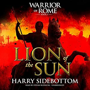 Lion of the Sun Audiobook