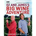 Oz and James's Big Wine Adventure