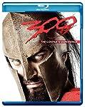 300 (スリーハンドレッド) コンプリート・エクスペリエンス[Blu-ray]