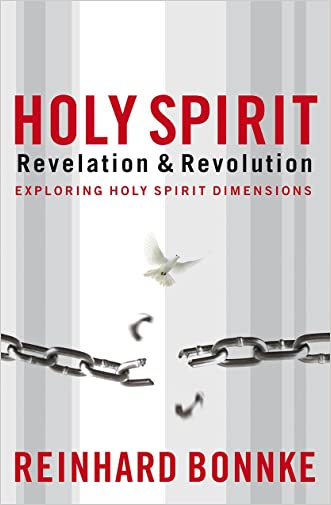 Holy Spirit - Revelation and Revolution