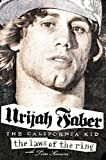 img - for The Laws of the Ring by Urijah Faber (2012-05-22) book / textbook / text book