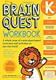 img - for Brain Quest Workbook: Kindergarten book / textbook / text book