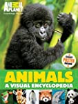 Animal Planet Animals: A Visual Encyc...