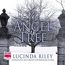 The Angel Tree (       UNABRIDGED) by Lucinda Riley Narrated by Julia Barrie