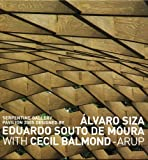 img - for Serpentine Gallery Pavilion 2005: Alvaro Siza and Eduardo Souto De Moura book / textbook / text book