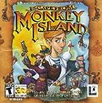 Escape from Monkey Island (Jewel Case)