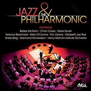 Jazz & The Philharmonic(CD/ DVD)