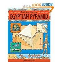 THE EGYPTIAN PYRAMID (Franklin Watts, Building History)