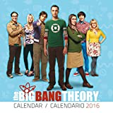 The Big Bang Theory - Calendario multicolor (SD Toys SDTWRN89383)