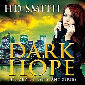 Dark Hope Audiobook