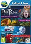Dark Parables 4-Pack - Malediction d'...