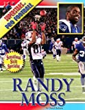 Randy Moss (Superstars of Pro Football)