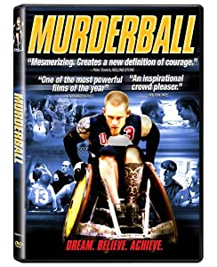 "Cover of ""Murderball"""
