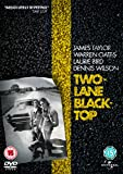 Two Lane Blacktop [Import anglais]