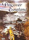 echange, troc Discover England - the Peak District [Import anglais]
