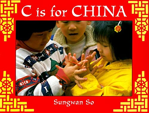 C Is for China, SUNGWAN SO, SO SUNGWAN