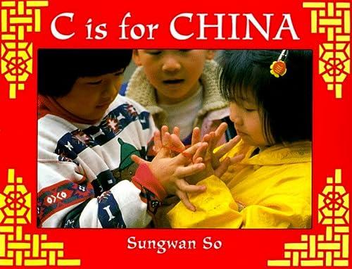 C Is for China, SUNGWAN SO, SO SUNGWAN