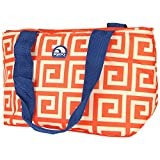 Igloo Mini Tote Cooler Bag 8 (Orange)