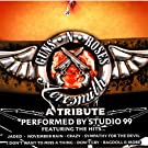 Guns 'N' Roses & Aerosmith - A Tribute