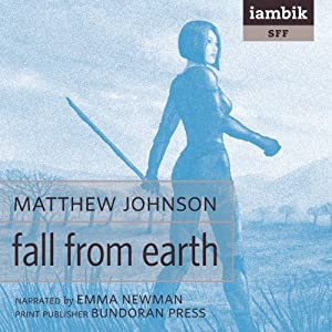 Fall From Earth Audiobook