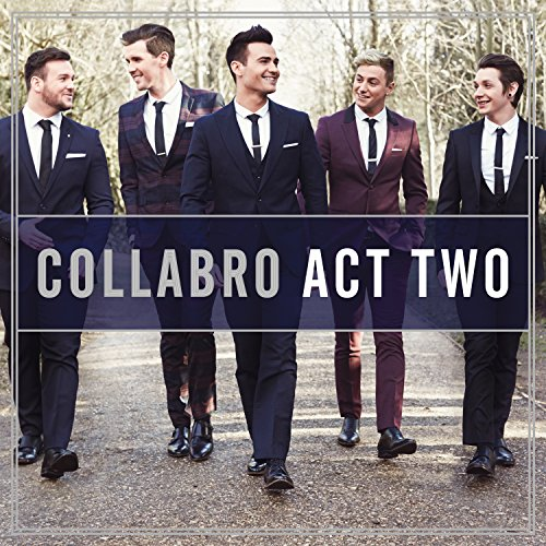 Collabro-Act Two-CD-FLAC-2015-JLM Download