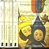 img - for Gargoris y Habidis: Una historia magica de Espana (Libros hiperion ; 28-31) (Spanish Edition) book / textbook / text book