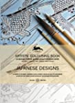 Japanese designs : 16 motifs � colori...