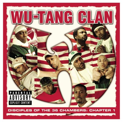 Wu-Tang Clan - Disciples Of The 36 Chambers : Chapter 1 - Zortam Music
