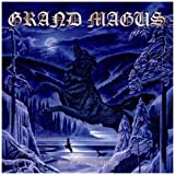 Grand Magus Hammer Of The North (Special Edition)