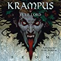 Krampus: The Yule Lord Audiobook by  Brom Narrated by Kirby Heyborne