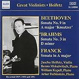 """sonate pour violon et piano n°9 """"kreutzer""""..."""