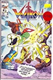 img - for Voltron # 3, 3.0 GD/VG book / textbook / text book