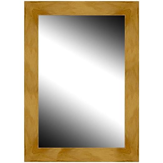 Brio 22495 miroir milano milano wenge 50 x 150 cm for Miroir 150 cm