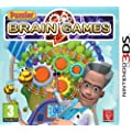 Puzzler Brain Games (Nintendo 3DS)